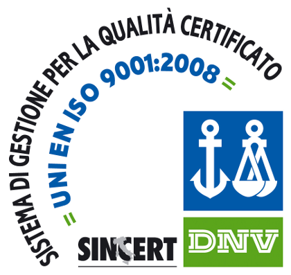 Mechanical company specialized in precision machining in San Salvo in Abruzzo certified ISO 9001