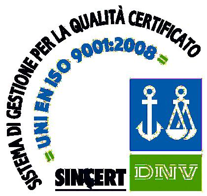 Azienda meccanica specializzata in lavorazioni meccaniche di precisione a San Salvo in Abruzzo certificata ISO 9001