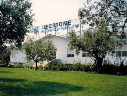 Libertone San Salvo
